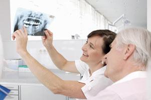 Протезирование зубов в Казани